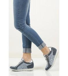 odpowiednie obuwie do uprawniania sportu - zdjęcie